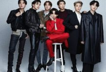 BTS Officially Confirmed To Perform At 2021 Grammy Awards.