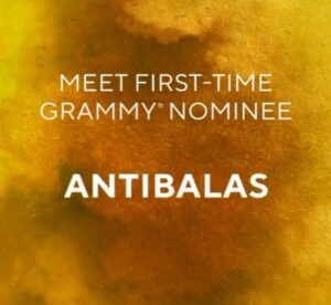 Burna Boy's contenders and their nominated albums at the 2021 Grammy Awards.