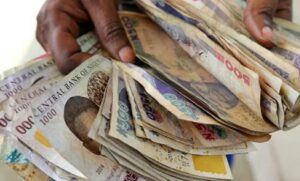 Naira loses further, what's next?
