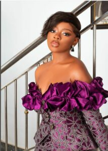 'I am single and unavailable' - BBNaija's Diane Russet Claims