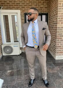God Blessed Me With Two SUVs Because I Spent My Money On A Church Project - Williams Uchemba