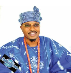 Oluwo of Iwo Says He Can't Be Part Of Agitation For Nigeria's Breakup.
