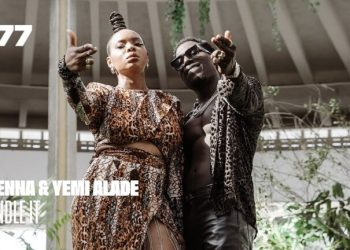 """Frenna & Yemi Alade – """"Handle It"""" (Official Video)"""