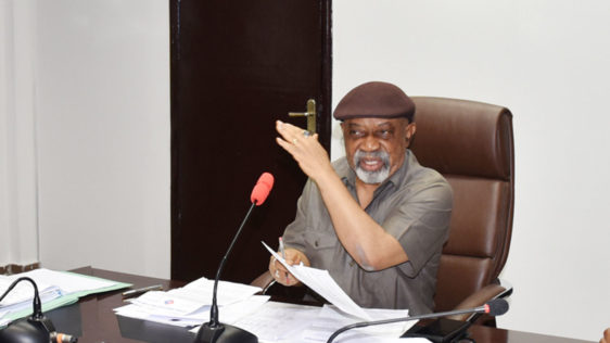 Breaking News and Latest updates on Chris Ngige 1 562x316 1