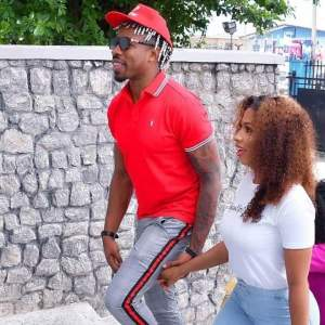 The happiest moment of my life was when I left my last relationship- BB Naija ex housemate, Ike, says.