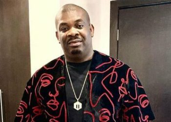 Don Jazzy Speaks On Rumours Of Being Broke In An Interview.