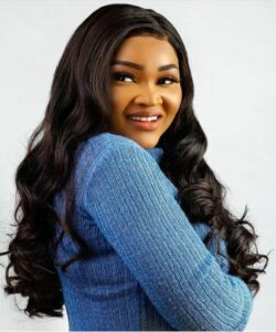 """Finally I said Yes to 'D' Owner "" - Mercy Aigbe Says She's Engaged"