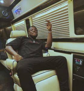 Peruzzi Drags Former Record Label Boss On Nancy Isime's Show