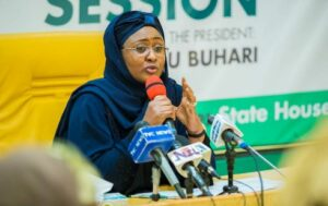 No One Can Question First Lady's Role Again - Tinubu