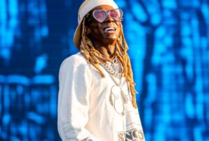 Lil Wayne is officially