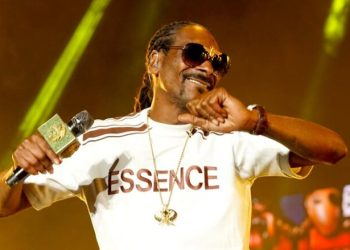 Snoop Dogg Just Dropped A New Album.