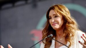 Caitlyn Jenner Officially Announces Run For Governor Of California