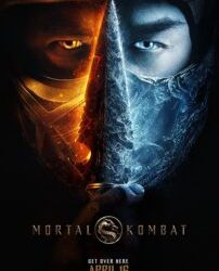 DOWNLOAD MOVIE: MORTAL KOMBAT 2021