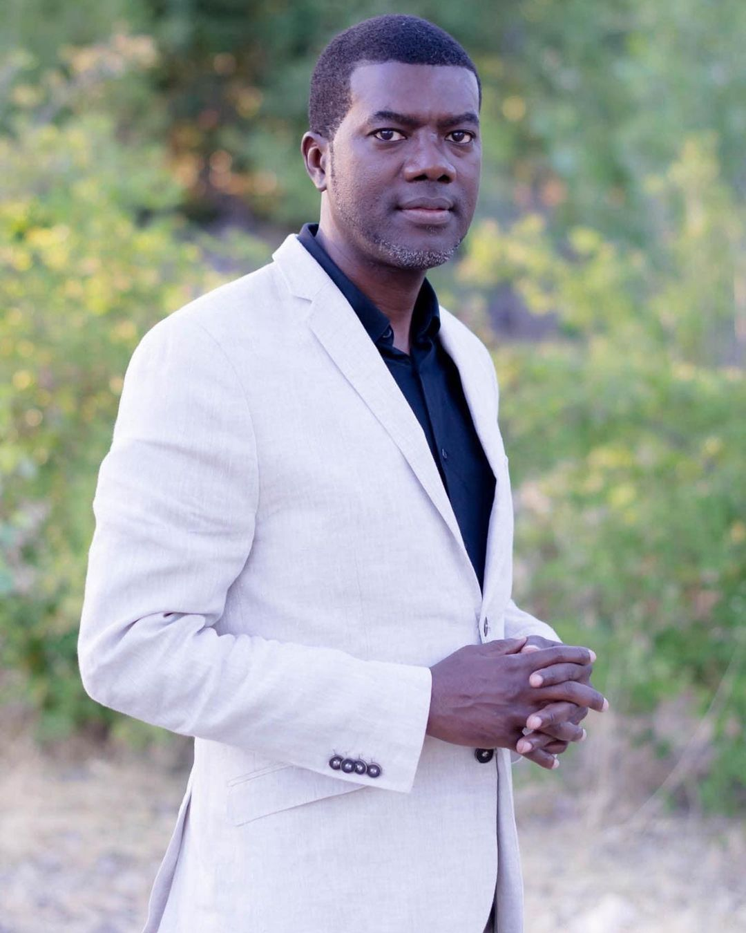 Alcohol is not a sin, But drunkenness is a sin - Reno Omokri