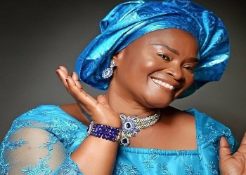 PAINFUL! Nollywood actress Ify Onwuemene Dies of Cancer