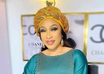 'I Chop Your own, You Chop Another!' - Rosy Meurer Shades tonto Dikeh