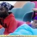 BBNaija princess forces to remove her from participating in Friday's presentation (VIDEO)