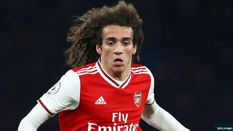 JUST IN: Guendouzi To Leave Arsenal