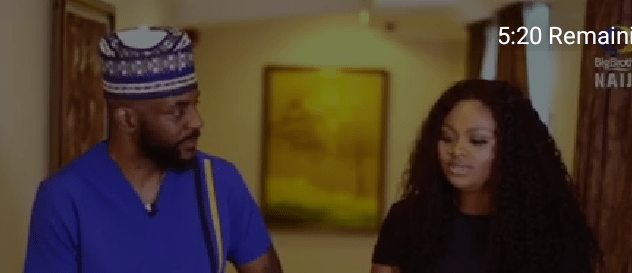 VIDEO: I Used Boma for Highlights, I showed him he could fall in love, BBNaija Tega Says