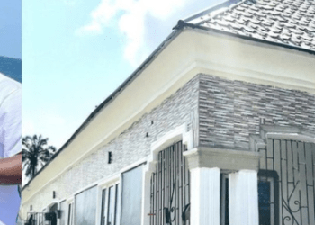 Sirbalo Comedy Builds An 8-Bedroom Apartment For His