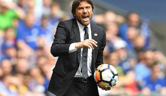 Newcastle To Appoint Antonio Conte As Manager