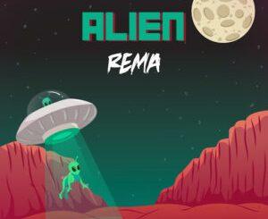 Rema – Alien