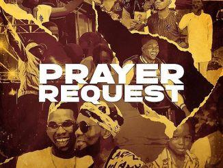 Victor AD Ft. Patoranking – Prayer Request