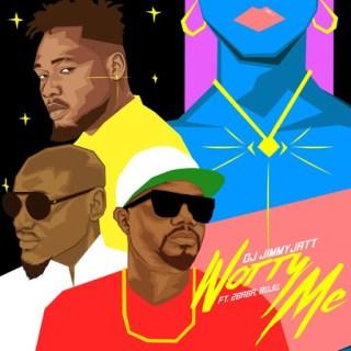 DJ Jimmy Jattt Ft 2Baba x Buju - Worry Me Mp3 Download