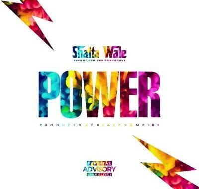 Shatta Wale – Dealer [Power]