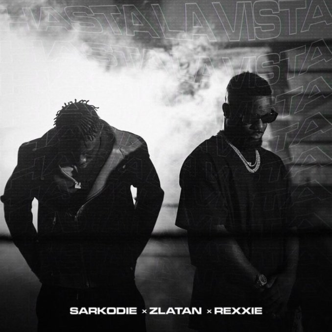 DOWNLOAD MP3: Sarkodie Ft Zlatan – Hasta La Vista