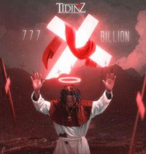 Tidinz ft. Dremo - Iron Head (Mp3 Download)