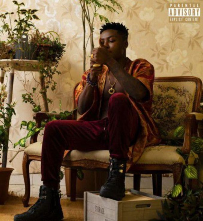 FULL EP: Reekado Banks – Off The Record EP Zip Download