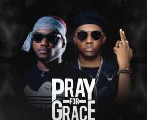 Etins Ft. Victor AD – Pray For Grace