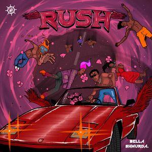 Bella Shmurda – Rush Mp3