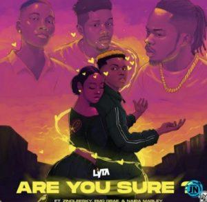 Lyta – Are You Sure ft. Zinoleesky, Emo Grae & Naira Marley