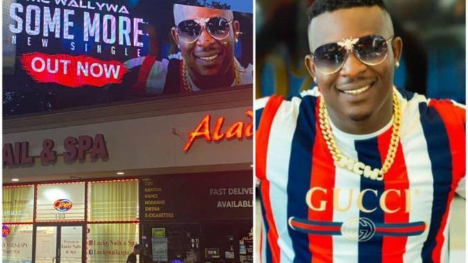 See More: Nigerian US-based singer MC Wallywa's song debuts on New Jersey Billboard