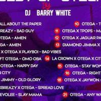 Best of Otega DJ Mix 2021 (Best Otega Songs 2021)