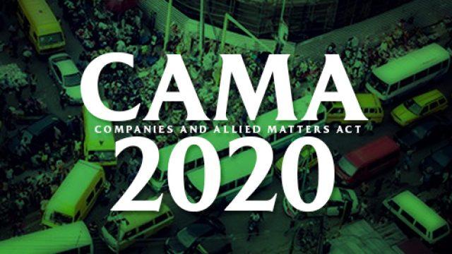 CAMA 2020