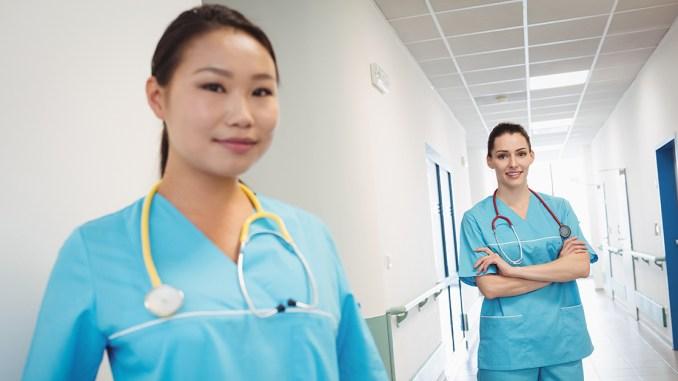 Prayer To Be A Nurse