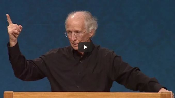 Is This Life Too Short to Determine Our Eternal Destiny? - John Piper