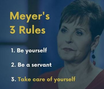 Joyce Meyer Daily Devotional For 4 December 2017