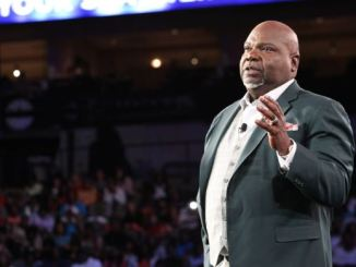 Bishop TD Jakes Prayer Request
