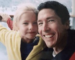 Joel and Victoria Osteen Children