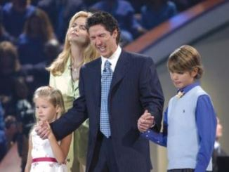 Joel Osteen Devotional