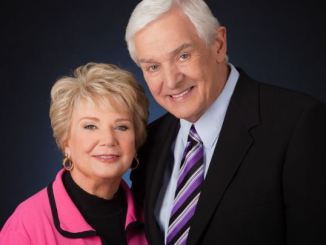 David Jeremiah Daily Devotional