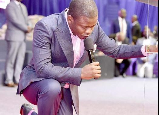 Prophet Shepherd Bushiri Prayer