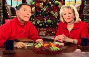 Kenneth Copeland daily devotional book