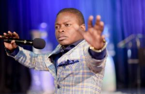 Shepherd Bushiri Early Life