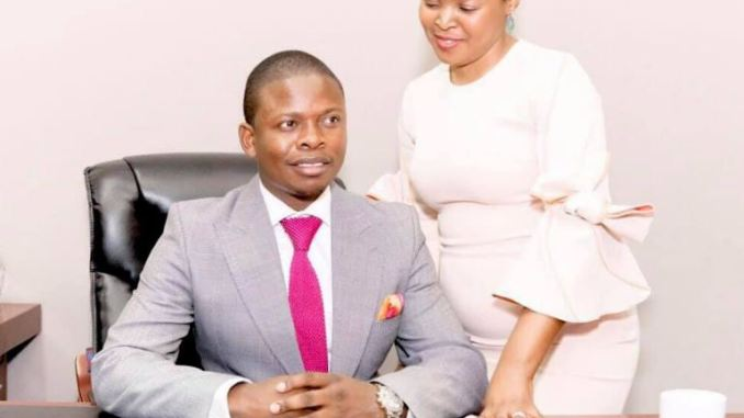 Shepherd Bushiri Sermons