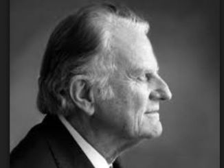 Billy Graham Daily Devotional Today 17th October